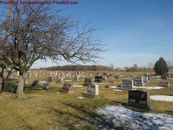 Evangelical Mennonite Church Cemetery