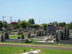 Frankston Cemetery