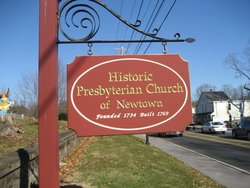 Historic Presbyterian Church of Newtown