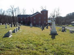 Clinton United Presbyterian Church(Cemetery)