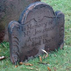 Jonathan Atwater