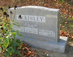 Mildred Katherine <i>Enerson McKinley</i> Anderson