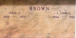 Leonard Lowell Brown