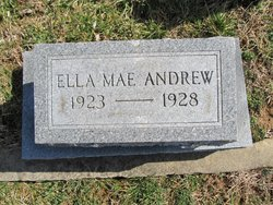 Ella Mae Andrew