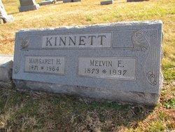 Melvin E Kinnett