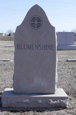 Lorena Belle <i>Daily</i> Blumenshine