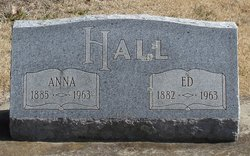 Ed Hall