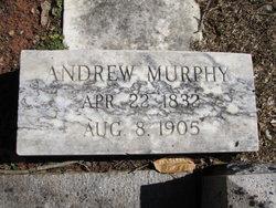 Andrew Murphy