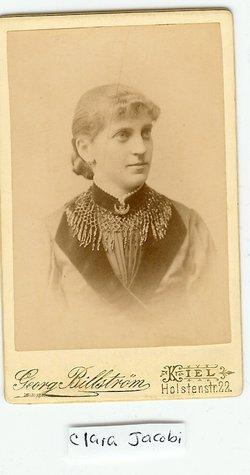 Clara P. S. Jacobi