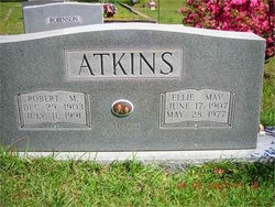 Robert Manson Atkins