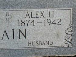 Alex Cain