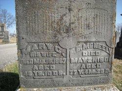 Mary C. <i>Robinson</i> McNeely