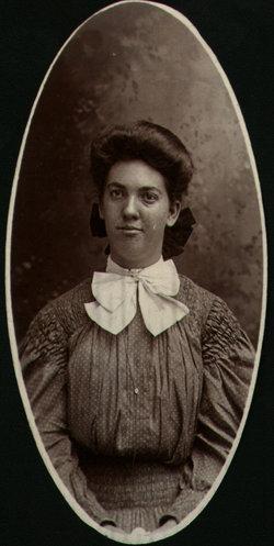 Angie Mae <i>Musser</i> Uhl