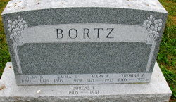 Alta B Bortz