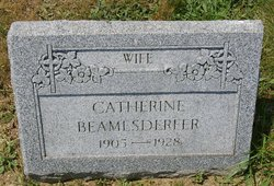 Catherine Beamesderfer