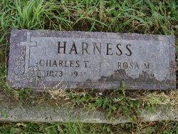 Rose M <i>Spurgeon</i> Harness