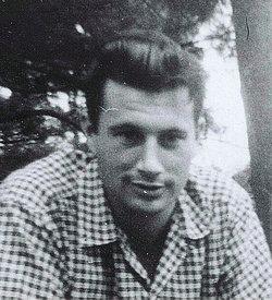Richard Kent Dick Bodurtha