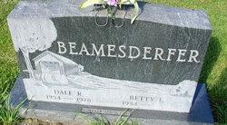 Dale R Beamesderfer