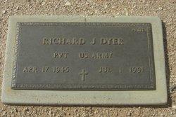 Richard J Dyer