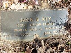 Jack B Key