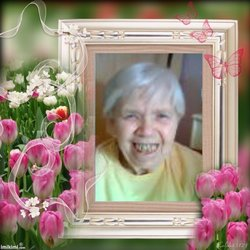 Mrs Lilian Frances Lily <i>Rogers</i> Kearney