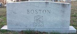 Henry Fink Boston, Sr