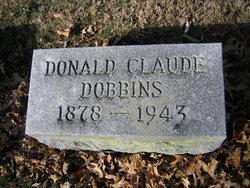 Donald Claude Dobbins
