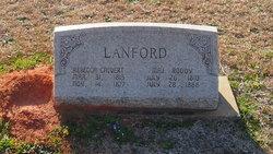 Roddy Lanford