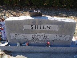Bert Clyde Shiew