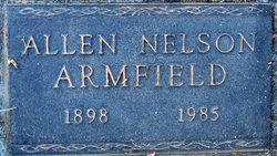 Allen Nelson Armfield