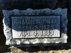 Franklin Ortt