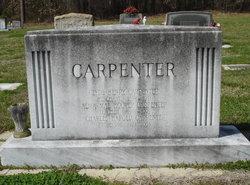 Alma Mae <i>Hoover</i> Carpenter