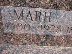 Marie Mackie
