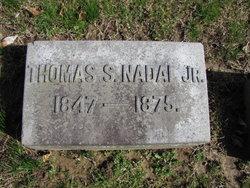 Thomas S. Nadal, Jr
