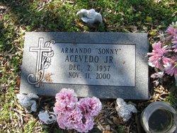 Armando Sonny Acevedo, Jr