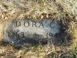Dora <i>Cochran</i> Brady