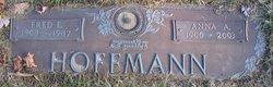 Anna A <i>Gassan</i> Hoffmann