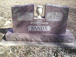 Myrtle Idola <i>Donoho</i> Sands