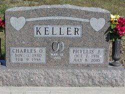 Charles Otis Keller
