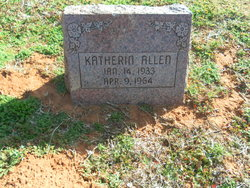 Katherin Allen