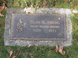 Helen M. Adkins