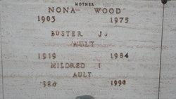 Mildred I <i>Wood</i> Ault