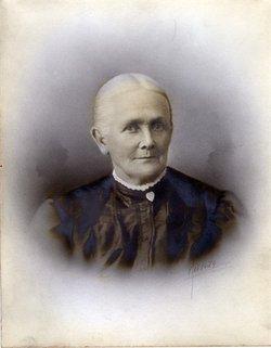Margaret Salina <i>Barber</i> Bowen