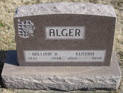 Elnora C. <i>Koplin</i> Alger