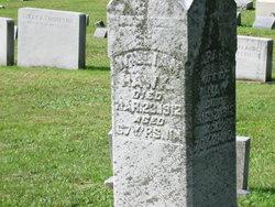 William Henry Hawk
