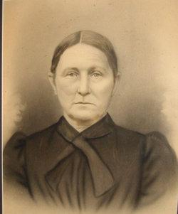 Sarah T. <i>Kocher</i> Hawk