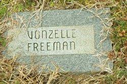 Vonzelle Freeman