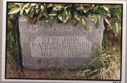 Otto John Kannengiesser