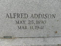 Alfred Addison Foster