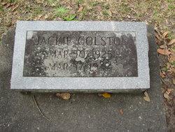 Jackie Colston